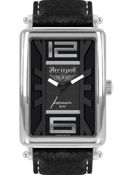 Наручные часы Нестеров H0264B02-05E
