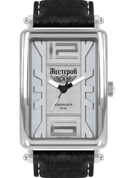 Наручные часы Нестеров H0264B02-05G