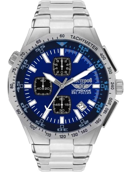 Наручные часы Нестеров H0513B02-74DB