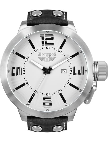 Наручные часы Нестеров H0943C02-05A