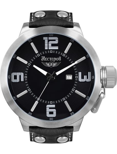 Наручные часы Нестеров H0943C02-05E