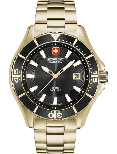 Наручные часы Swiss Military Hanowa 06-5296.02.007