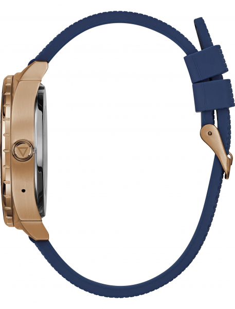 Умные часы Guess Connect C1001G2 - фото сбоку