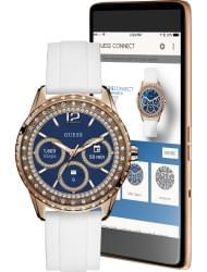 Умные часы Guess Connect C1003L1