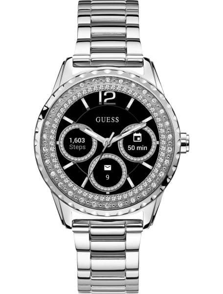 Умные часы Guess Connect C1003L3 - фото № 3