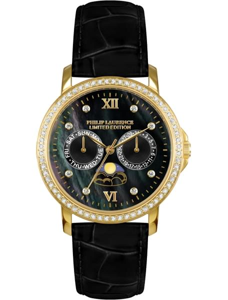 Наручные часы Philip Laurence PL256SS1-14M