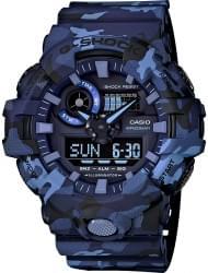 Наручные часы Casio GA-700CM-2A