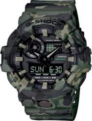 Наручные часы Casio GA-700CM-3A