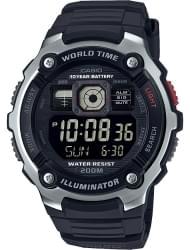 Наручные часы Casio AE-2000W-1B