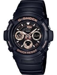 Наручные часы Casio AW-591GBX-1A4