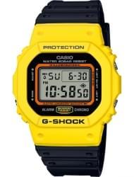 Наручные часы Casio DW-5600TB-1E