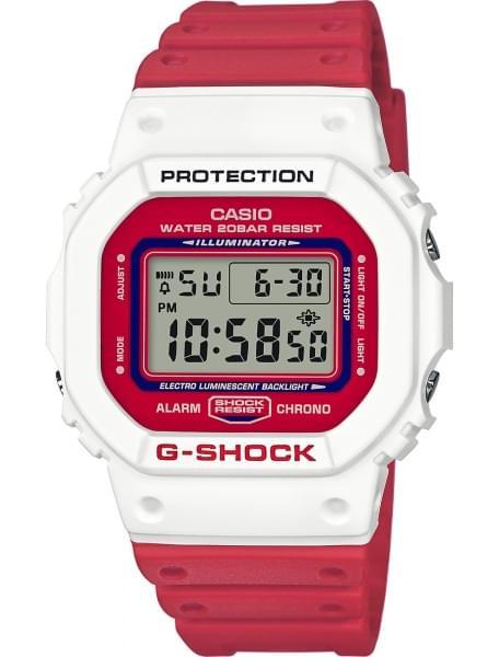 Наручные часы Casio DW-5600TB-4A