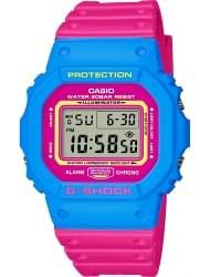Наручные часы Casio DW-5600TB-4B
