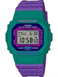 Наручные часы Casio DW-5600TB-6E