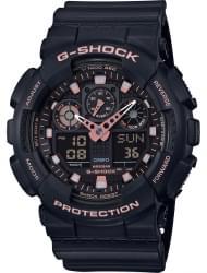 Наручные часы Casio GA-100GBX-1A4