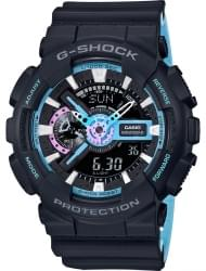 Наручные часы Casio GA-110PC-1A