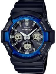 Наручные часы Casio GAW-100B-1A2