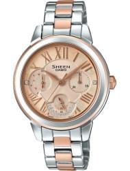 Наручные часы Casio SHE-3059SPG-9A