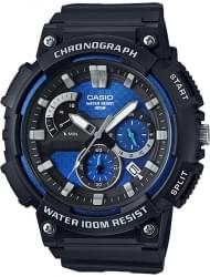Наручные часы Casio MCW-200H-2A