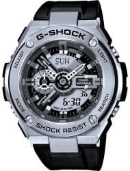 Наручные часы Casio GST-410-1A