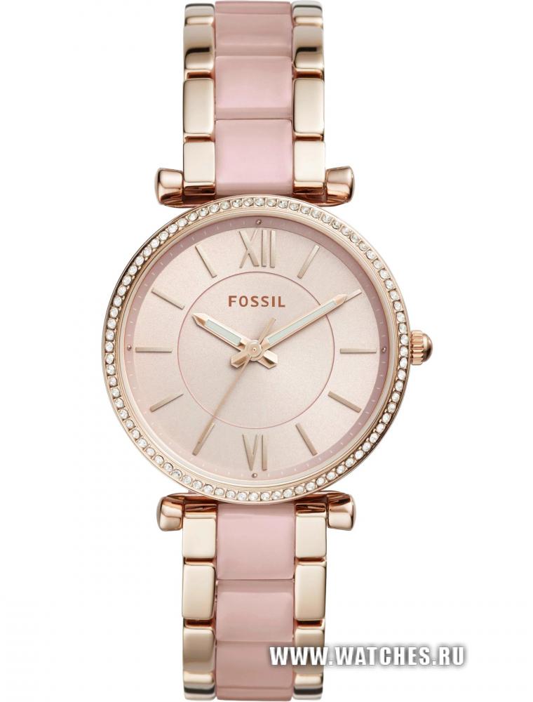 a288e176017d Наручные часы Fossil ES4346  купить в Москве и по всей России по ...