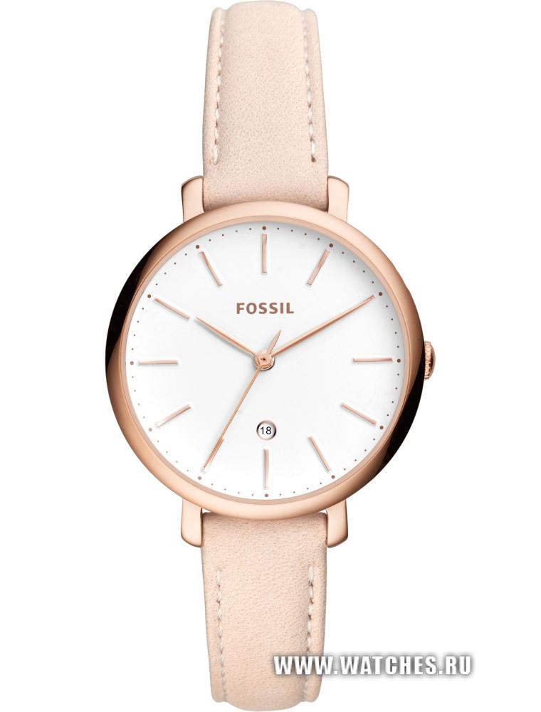 Часы женские фоссил купить краснодар наручные часы casio мужские замена батарейки