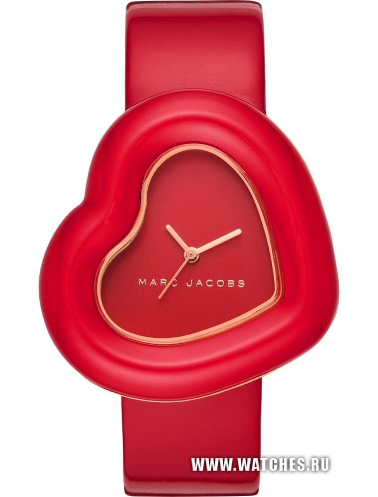 3d767e363fd8 Наручные часы Marc Jacobs MJ1614: купить в Москве и по всей России ...