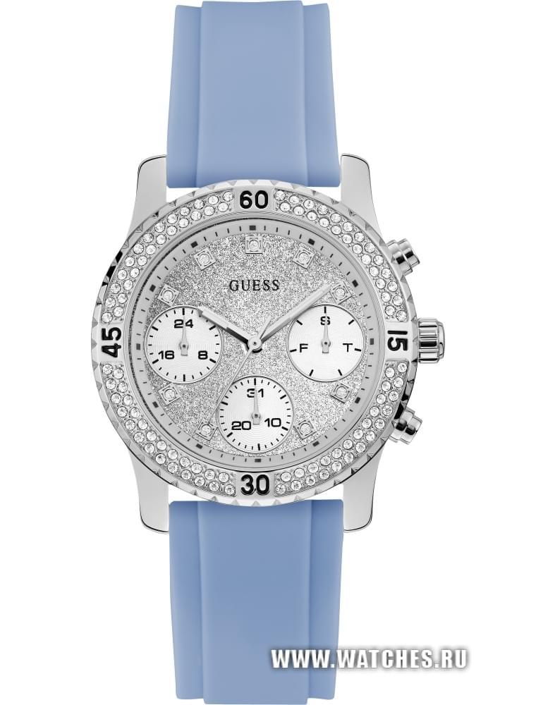 Наручные часы Guess W1098L3  купить в Москве и по всей России по ... 06efc9a50deea