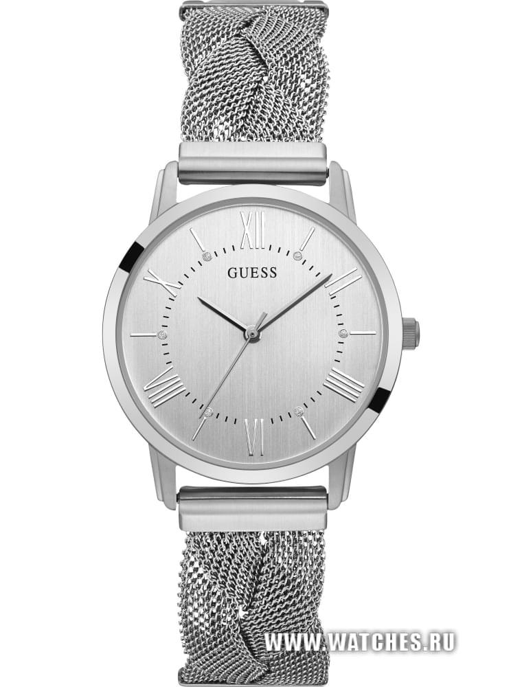 5171e2ea7c42 Наручные часы Guess W1143L1  купить в Москве и по всей России по ...