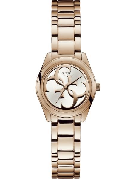 Наручные часы Guess W1147L3 - фото спереди