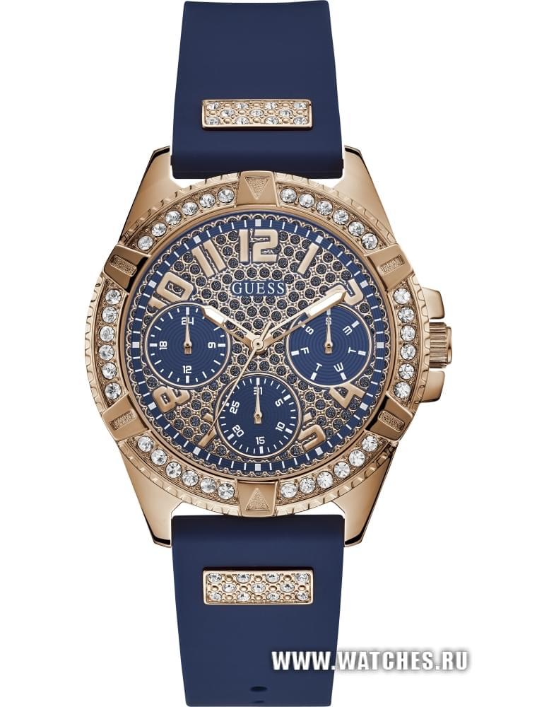 Наручные часы Guess W1160L3  купить в Москве и по всей России по ... 84ed2a231f0d7