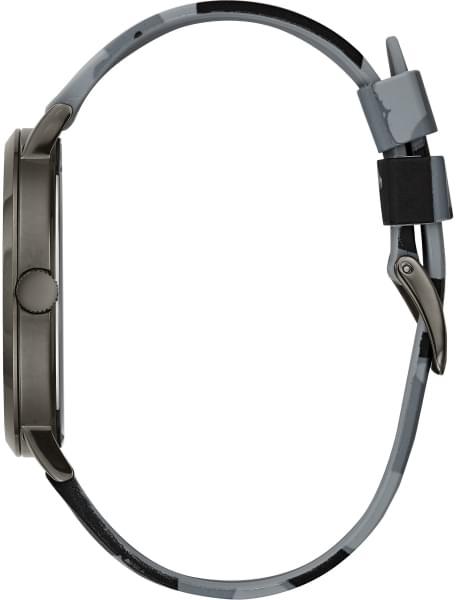 Наручные часы Guess W1161G3 - фото сбоку
