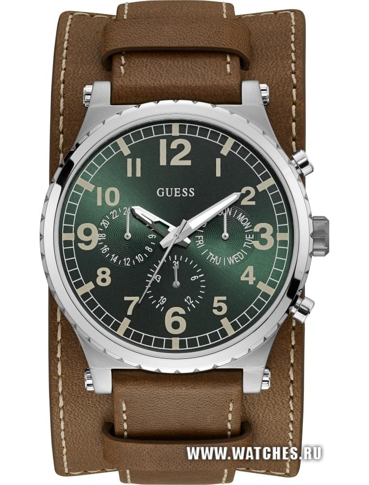 a1b2fd315962 Наручные часы Guess W1162G1  купить в Москве и по всей России по ...