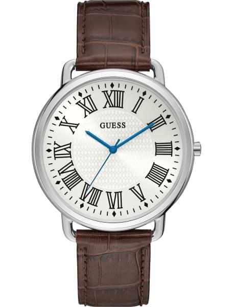 Наручные часы Guess W1164G1 - фото спереди