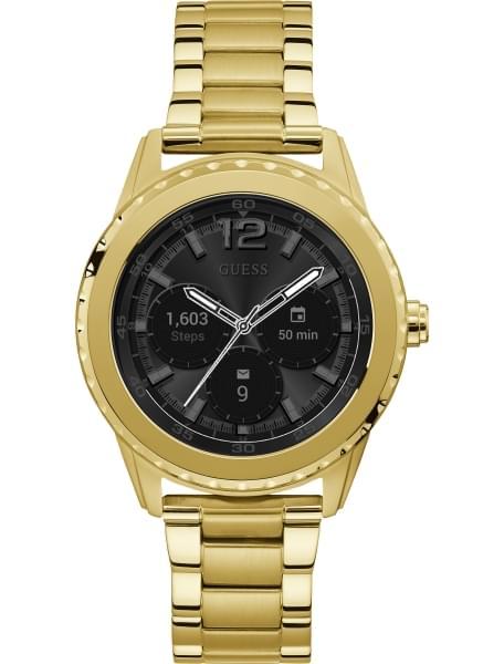 Умные часы Guess Connect C1002M3 - фото № 3