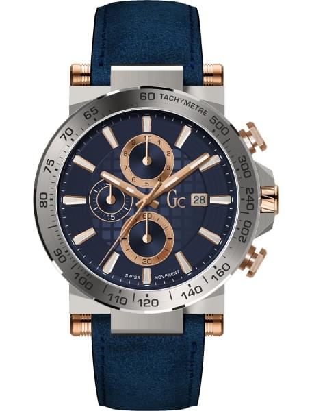 Наручные часы GC Y37004G7