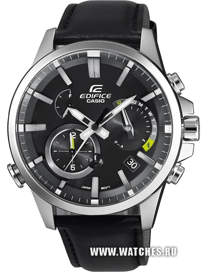 dfe1c455 Наручные часы Casio EQB-700L-1A: купить в Уфе по низкой цене, фото ...