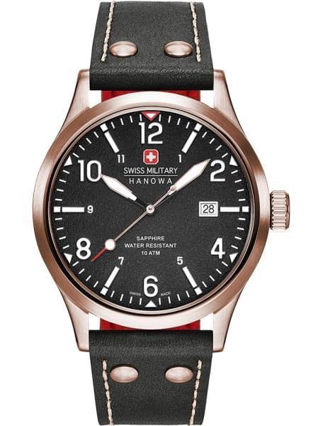 Наручные часы Swiss Military Hanowa 06-4280.09.007CH