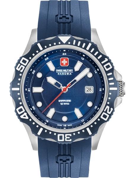 Наручные часы Swiss Military Hanowa 06-4306.04.003