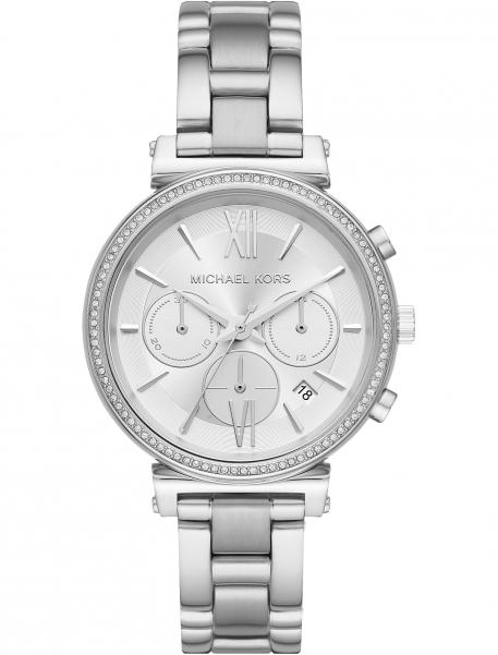 Наручные часы Michael Kors MK6575 - фото спереди