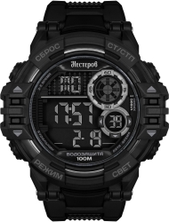 Наручные часы Нестеров H259238-16EE