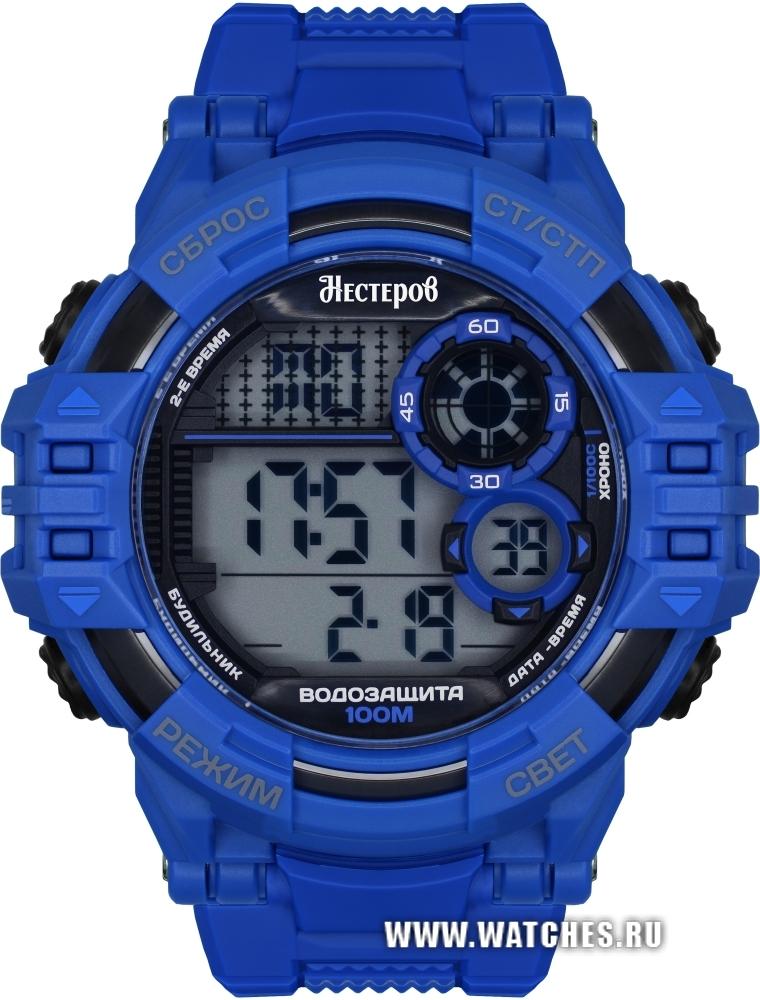 ff595e96e64b Наручные часы Нестеров H259288-16BG  купить в Москве и по всей ...