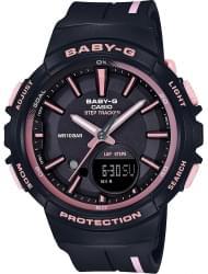 Наручные часы Casio BGS-100RT-1A