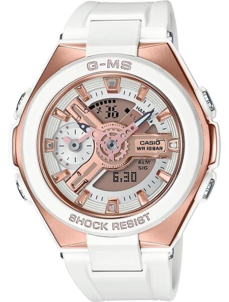 Наручные часы Casio MSG-400G-7A