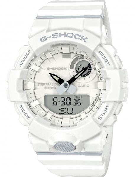 Наручные часы Casio GBA-800-7A