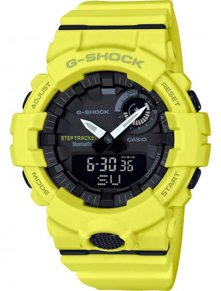 Наручные часы Casio GBA-800-9A
