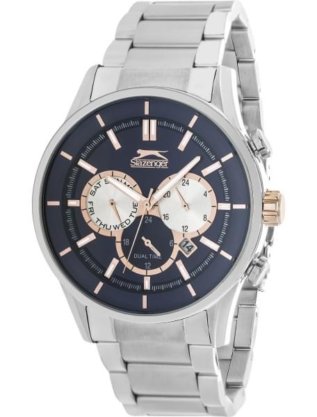 Наручные часы Slazenger SL.9.6020.2.01