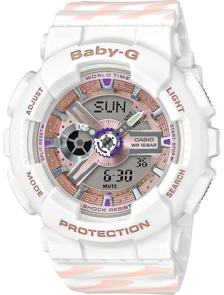 Наручные часы Casio BA-110CH-7A