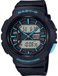 Наручные часы Casio BGA-240-1A3