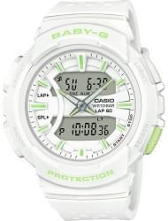 Наручные часы Casio BGA-240-7A2